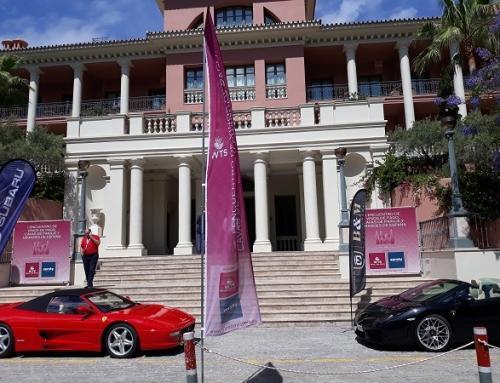 Wine Time Spain el evento del vino y la gastronomía para el sector del lujo, cierra su 1ª edición en el Hotel Villa Padierna de Marbella