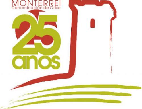 La Pequeña DO Monterrei elabora una publicación para conmemorar sus 25 años de historia