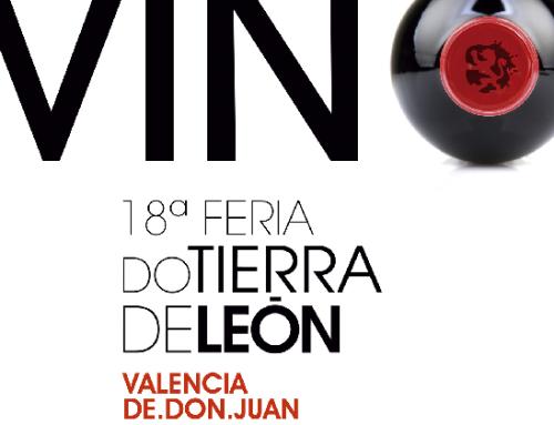 Valencia de Don Juan acoge del 27 al 29 de julio la XVIII Feria del Vino de la Tierra de León