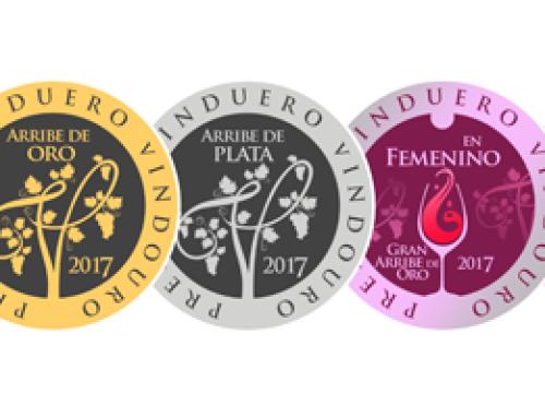 Nuevos éxitos de la Pequeña DO Ribeira Sacra, en Euskadi y en VinDouro
