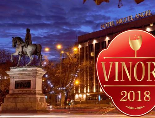 Pequeñas D.O.'s en el Salón Vinoro del próximo lunes en el Hotel Miguel Angel de Madrid