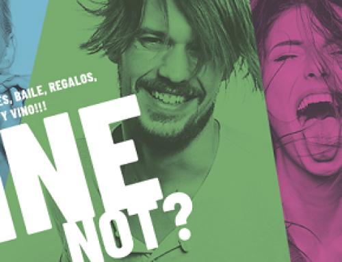 Hoy 15 de noviembre la DO León organiza en Espacio Vías una fiesta del vino para jóvenes