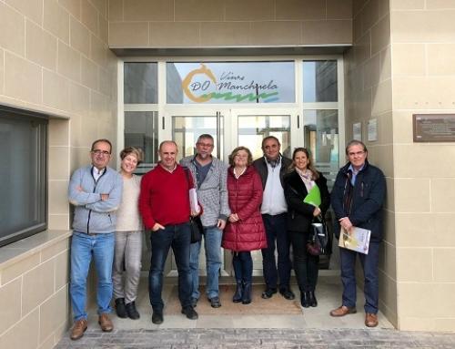 La Pequeña DO Manchuela pone en marcha su Plan 2018-19 para su ruta del Vino