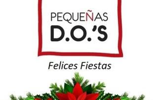 21-12-18 Logo Pequeñas D.O.'s Navidad 2018