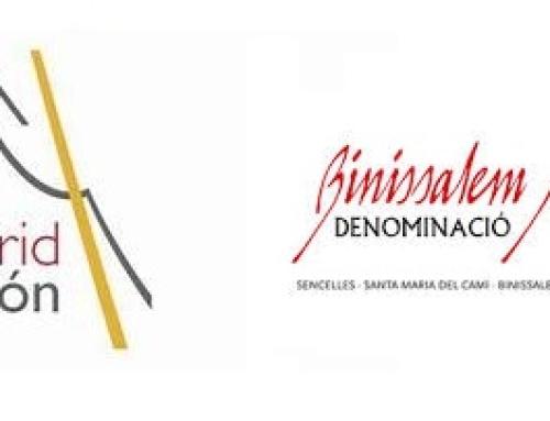 La Pequeña DO Binissalem se presenta hoy en MADRID FUSION 2019