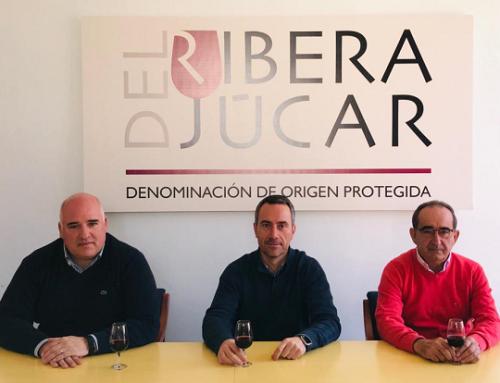 Las Pequeñas D.O.'s Ribera del Júcar, Manchuela y la D.O. Utiel-Requena estudian acciones conjuntas de promoción