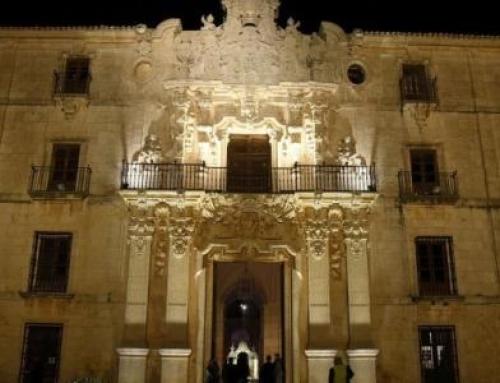 La Pequeña DO Uclés celebra la cata nocturna en el Monasterio de Uclés