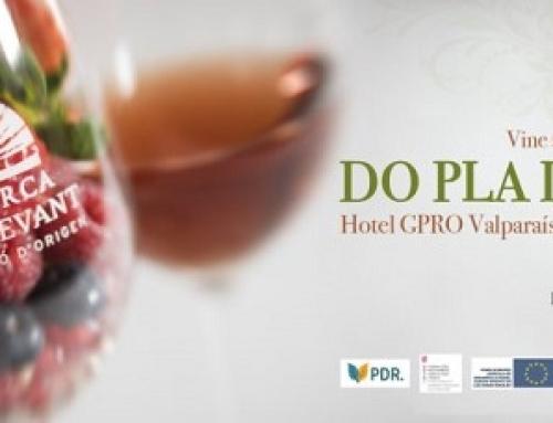 El próximo 28 de febrero presentación de los vinos de la Pequeña DO Pla i Llevant