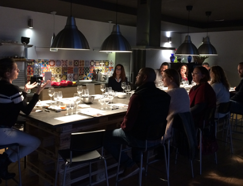 Éxito del primer taller de vinos de la Pequeña DO Binissalem