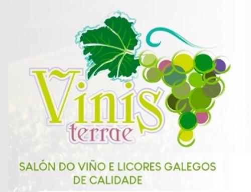 La Pequeña D.O Ribeira Sacra continúa su promoción en Vinis Terrae los días 1 y 2 de abril