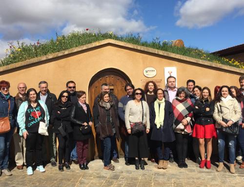 La Pequeña DO León invita a conocer el patrimonio histórico y las viñas y bodegas del sur de la provincia