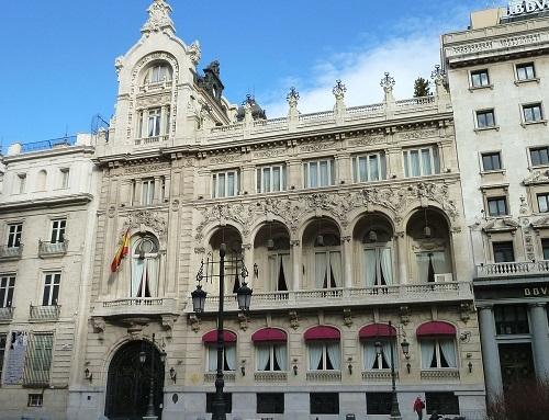El próximo 14 de junio Jornada sobre las Pequeñas D.O.'s en el Casino de Madrid