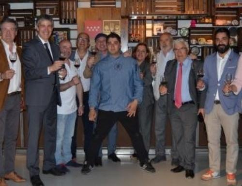 La Pequeña DO Vinos de Madrid celebra la XXXII edición del Concurso Viña de Madrid