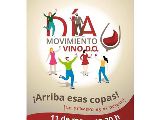 La Pequeña DO Bullas participa en la 3ª edición de Movimiento Vino con D.O.