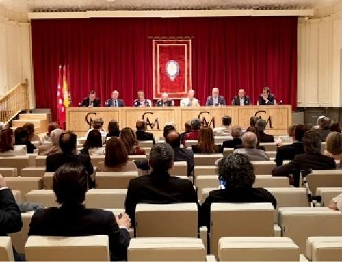 Celebrada la 1ª edición de la Jornada de Pequeñas D.O.'s en el Casino de Madrid