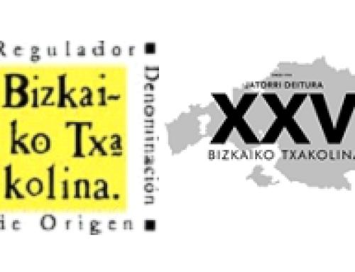 La Pequeña DO Txakoli de Bizkaia presenta hoy la aplicación de móviles y ordenadores