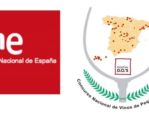 El Concurso y la Jornada de Vinos de Pequeñas D.O.'s en RNE
