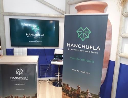 La pequeña DO Manchuela presenta en Madrid su nueva identidad corporativa