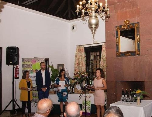 La Pequeña DO La Gomera celebró la presentación de la añada 2018