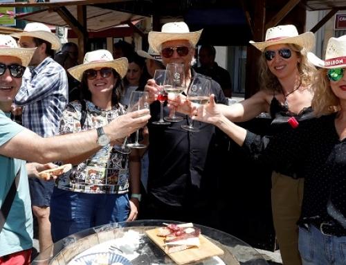 Hoy comienza la Feria del Vino de Valencia de Don Juan en la Pequeña DO León