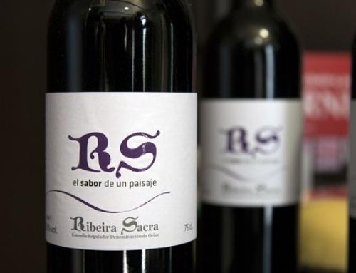Los próximos 4 y 5 de julio cata de la Pequeña DO Ribeira Sacra