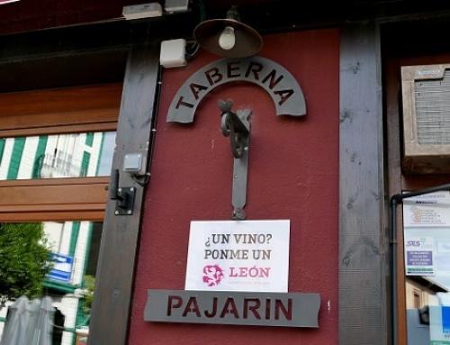 La Pequeña DO León identifica visualmente a todos los establecimientos adheridos a su Plan de Enoturismo
