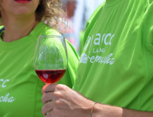 La Pequeña DO La Palma supera las expectativas Fiesta del Vino con Sabor a Verano