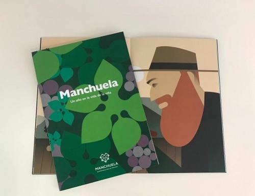 La Pequeña DO Manchuela publica un cuento para proyectar el concepto de la D.O. en colegios de la comarca