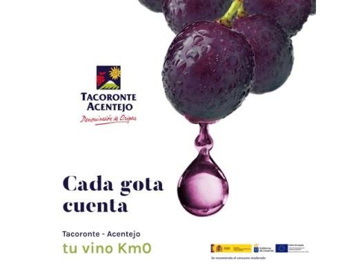 Nueva campaña de la Pequeña DO Tacoronte Acentejo para fomentar el consumo de sus vinos