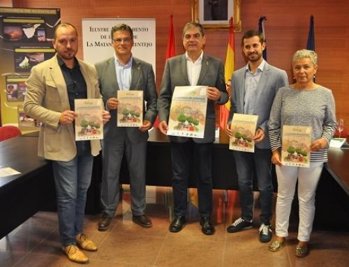 La Pequeña DO Tacoronte-Acentejo participa en SABOREA ACENTEJO 2019