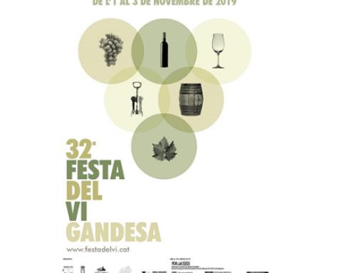 Los vinos de la Pequeña DO Terra Alta protagonizan la 32º edición de la FESTA DEL VI