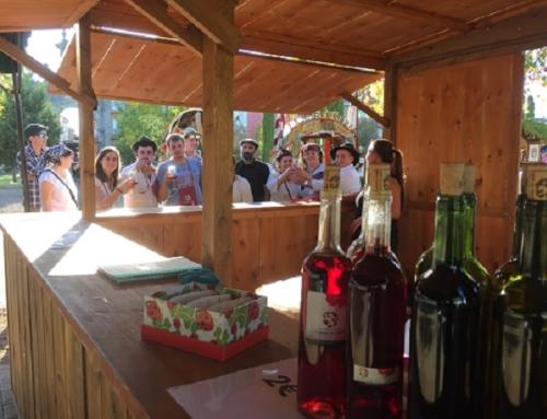 La Pequeña DO León lleva sus vinos a la romería de San Froilán por tercer año consecutivo