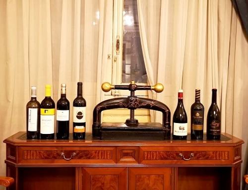 """Tertulia enológica sobre los """"Vinos de Pago"""" en el Casino de Madrid"""