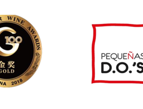 Pequeñas D.O.'s canaliza las muestras del Concurso G 100 Wine & Spirits Awards de Chengdu (China)