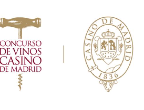 Presentado el 1er Concurso de Vinos del Casino de Madrid
