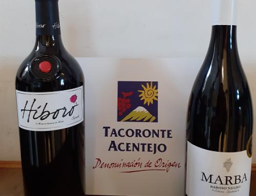 Dos vinos de la Pequeña DO Tacoronte Acentejo reciben sendos OROS en el MONOVINOS 2020