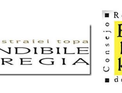 La Pequeña DO Txakolí de Bizkaia con el arte