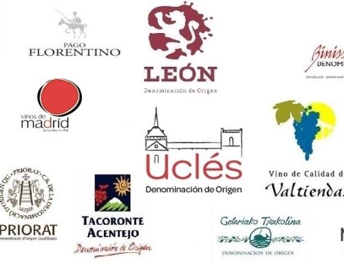 14 Bodegas de otras tantas D.O.'s presentan sus vinos en Lavinia el próximo 2 de marzo