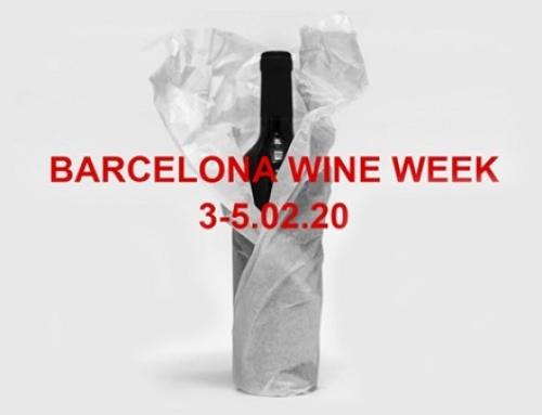 Varias bodegas de nuestras Pequeñas D. O.'s en la Barcelona Wine Week que hoy comienza