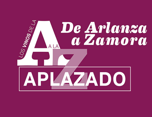 Se aplaza el evento de las Pequeñas D.O.'s Arlanza y Tierra de Zamora previsto para hoy