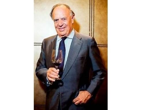Fallece Carlos Falcó, Marqués de Griñon, víctima del Coranovirus