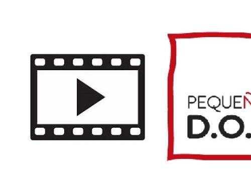Video Catas de bodegas con vinos premiados en el Concurso de Vinos de Pequeñas D.O.'s