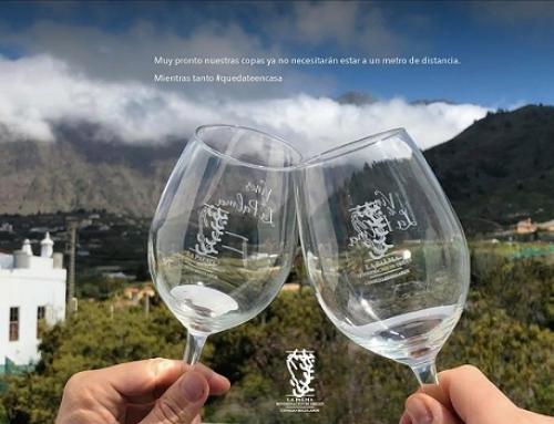 """La Pequeña D.O. La Palma lanza un video en apoyo a sus agricultores bajo la campaña """"Vamos a estar ahí"""""""