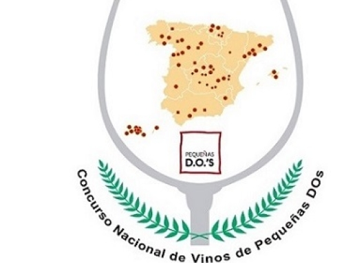 Abierto el plazo de inscripción de la 4ª edición del Concurso Nacional de Vinos de Pequeñas D.O.'s
