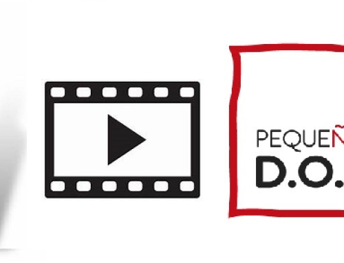 """Hoy """"video cata"""" de Pago Florentino, de la Pequeña DO Pago Florentino"""