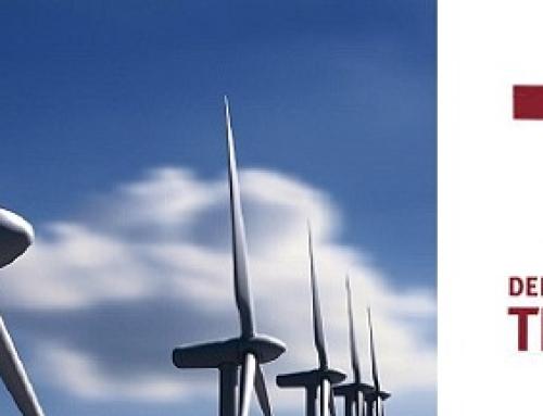 La Pequeña DO Terra Alta contra la masificación eólica en su comarca