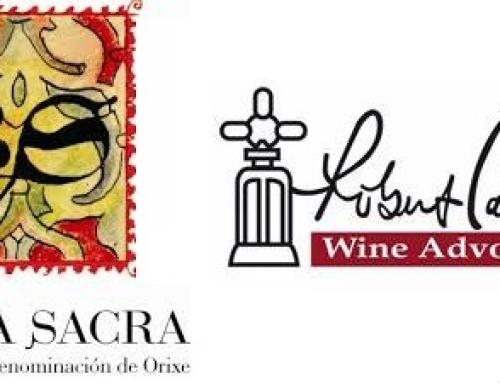Sólo son vinos de la Pequeña D.O. Ribeira Sacra los vinos amparados por la Denominación de Origen