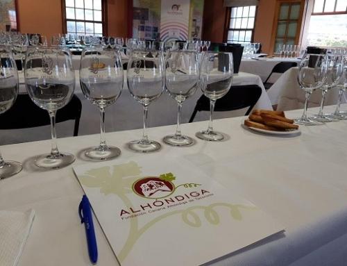 Arranca la XXXIII edición del Concurso Regional de Vinos canarios Alhóndiga 2020