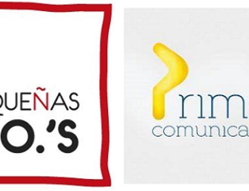 Primar Comunicación y Pequeñas D.O.'s ofrecerán servicios de comunicación y gestión de Redes Sociales
