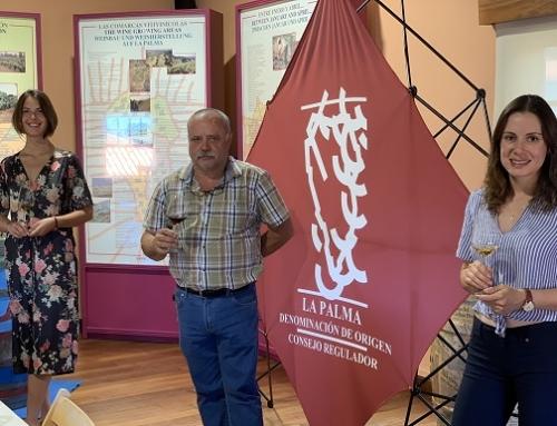 Los vinos de la Pequeña DO La Palma sorprenden a los sommeliers internacionales